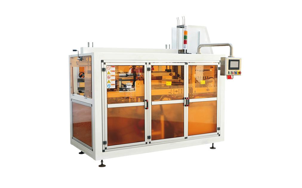 高速型自动纸箱开箱机CQF-K2TS